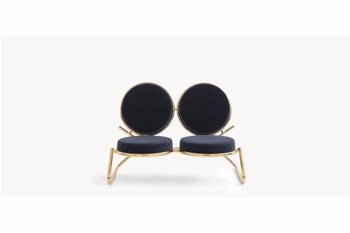 意大利MOROSO现代家具品牌给你第二眼的奢华
