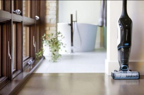 《【摩登3公司】双十一必备生活电器清单——力荐Bissell必胜洗地机》