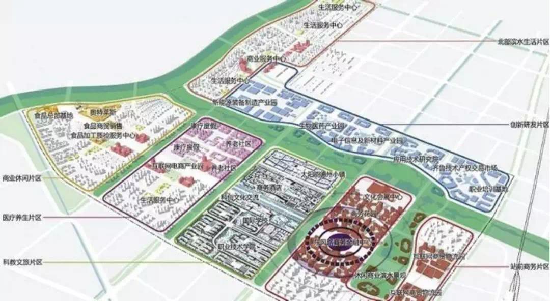 昱景东方:城市向东,时代热土!开盘在即,全城竞藏!