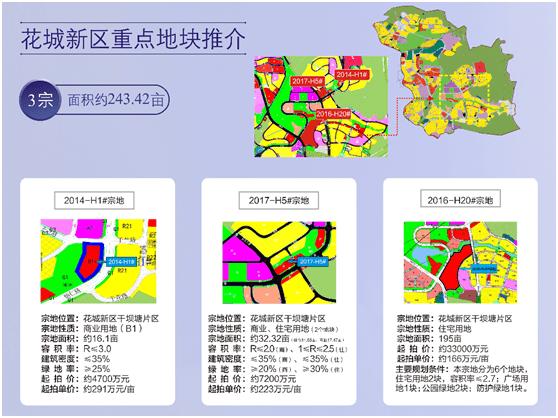 2018攀枝花市城市发展暨土地资源推介会在成都举行