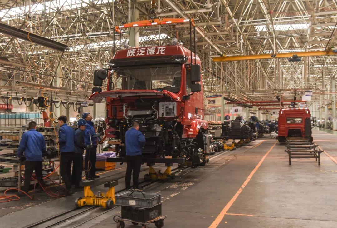 全市上半年工业经济运行稳中有进 工业增速排名全省第三