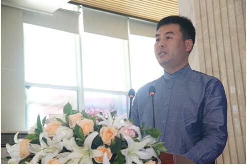二十年开拓进取 天津福保产业园耀世盛放