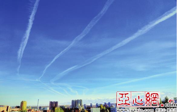 10月乌鲁木齐市空气质量全部优良