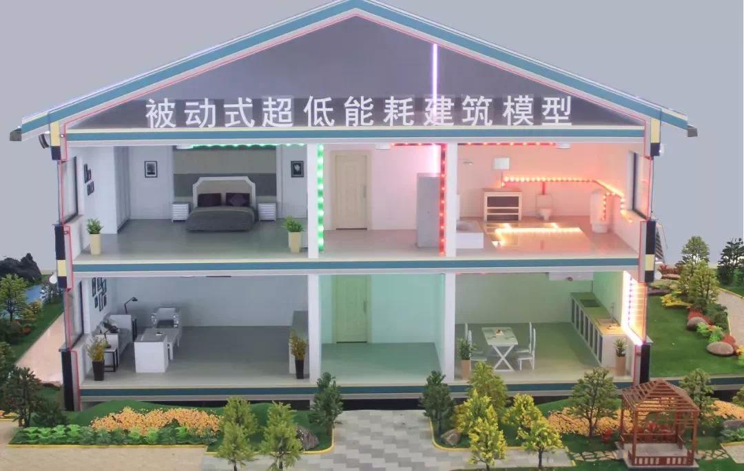 清远楼房将迎来巨变?以后新建民用房都得这样建~