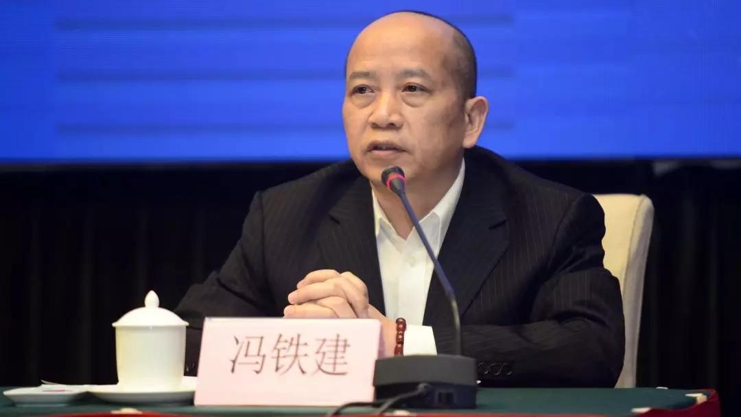 冯铁建介绍了深圳下一步防控重点