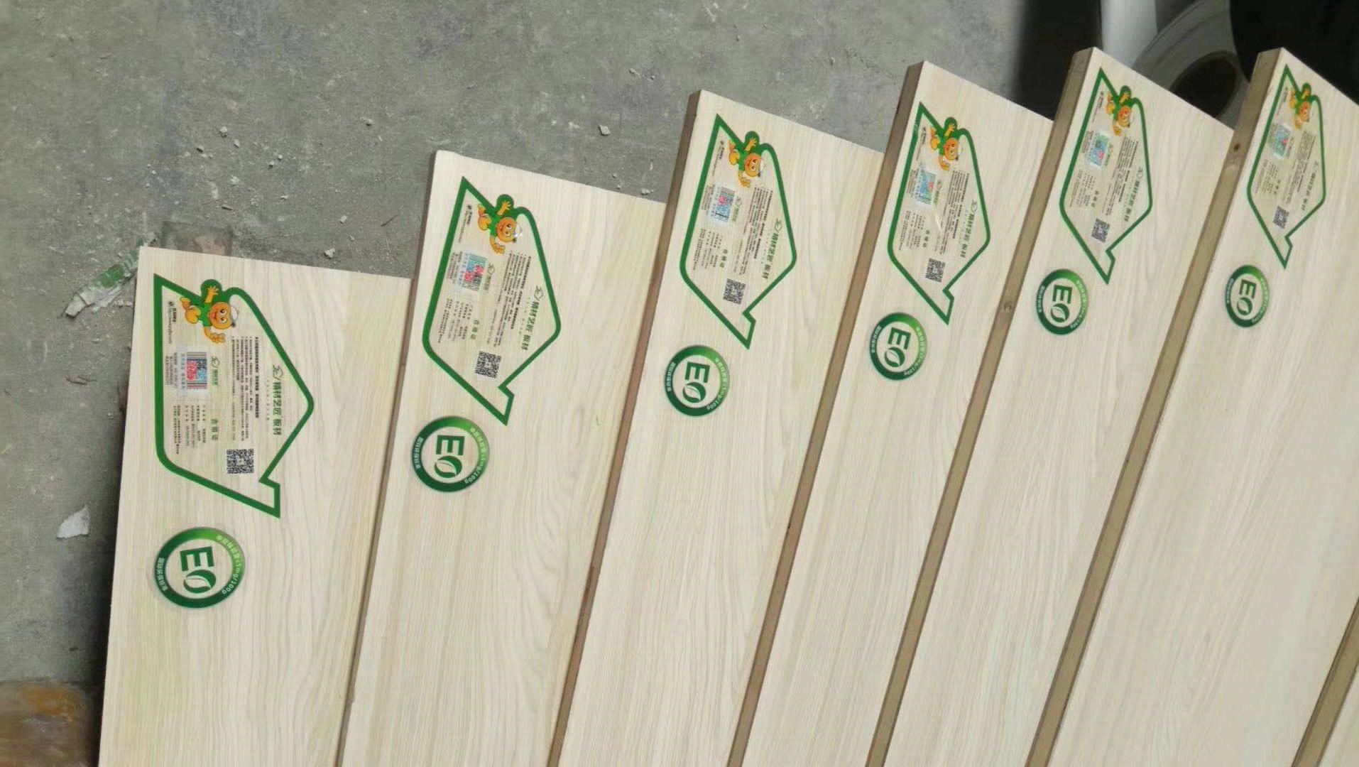 中国装修木板品牌——精材艺匠带你了解生态板