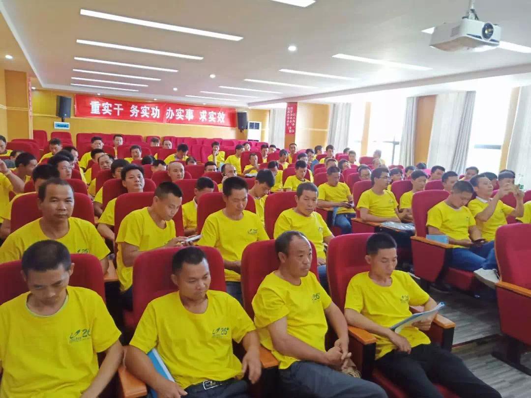 碧桂园黎晓林获评2018年湖南最美扶贫人物