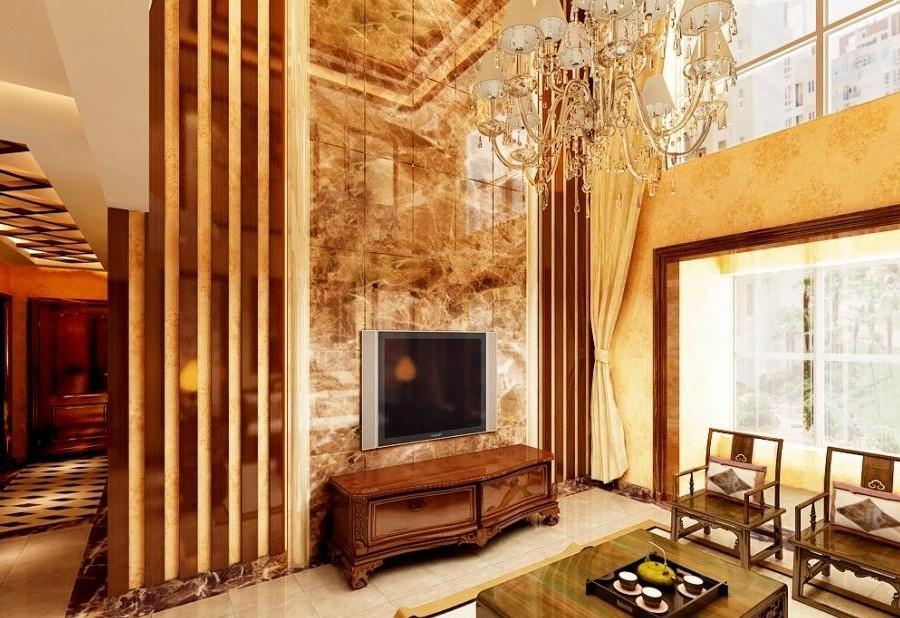 别墅瓷砖工艺特色以及选购知识