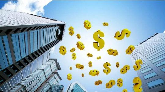 金科股份净利润大增,前三季预计可达23亿