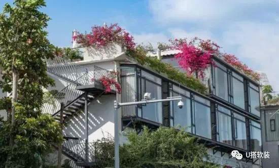 中国100家最美的民宿院子(61-80) 民宿 院子 第23张