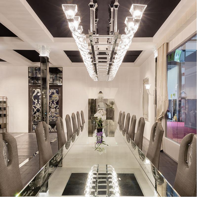 ARTE VENEZIANA来自威尼斯的玻璃家居品牌