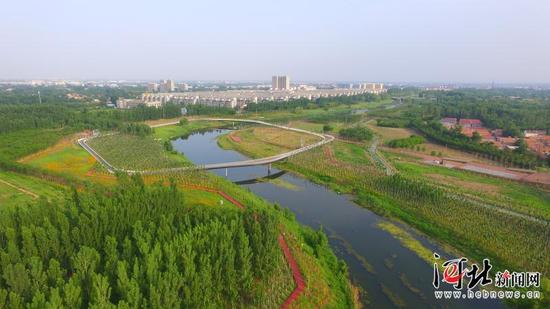 2018沧州旅发大会将推出七大经典文化旅游项目