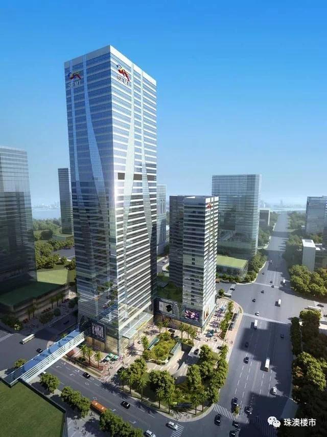 【购房指南】2018下半年珠海新入市项目汇总!