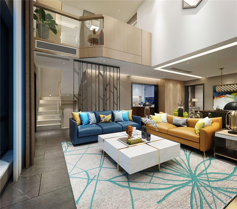 家居简单大气装修风格?装修时如何正确选择装修风格?