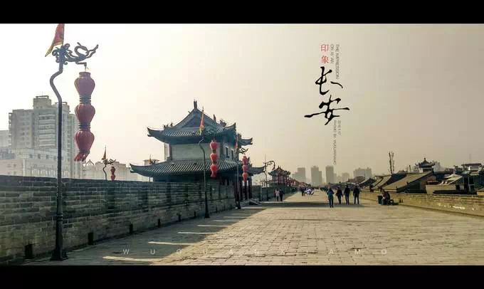 为什么外国元首来中国的第一站都是到西安?