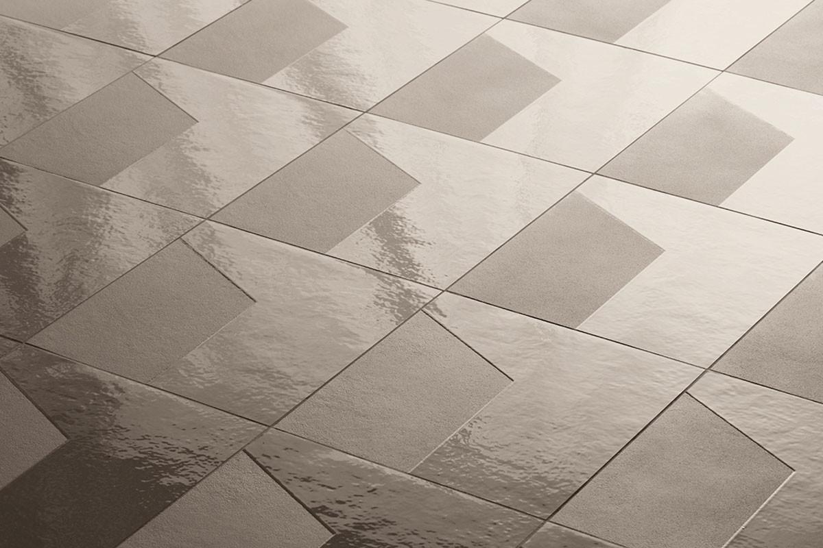 MUTINA瓷砖多样风格造型,给你时尚美丽新空间【有容中国】