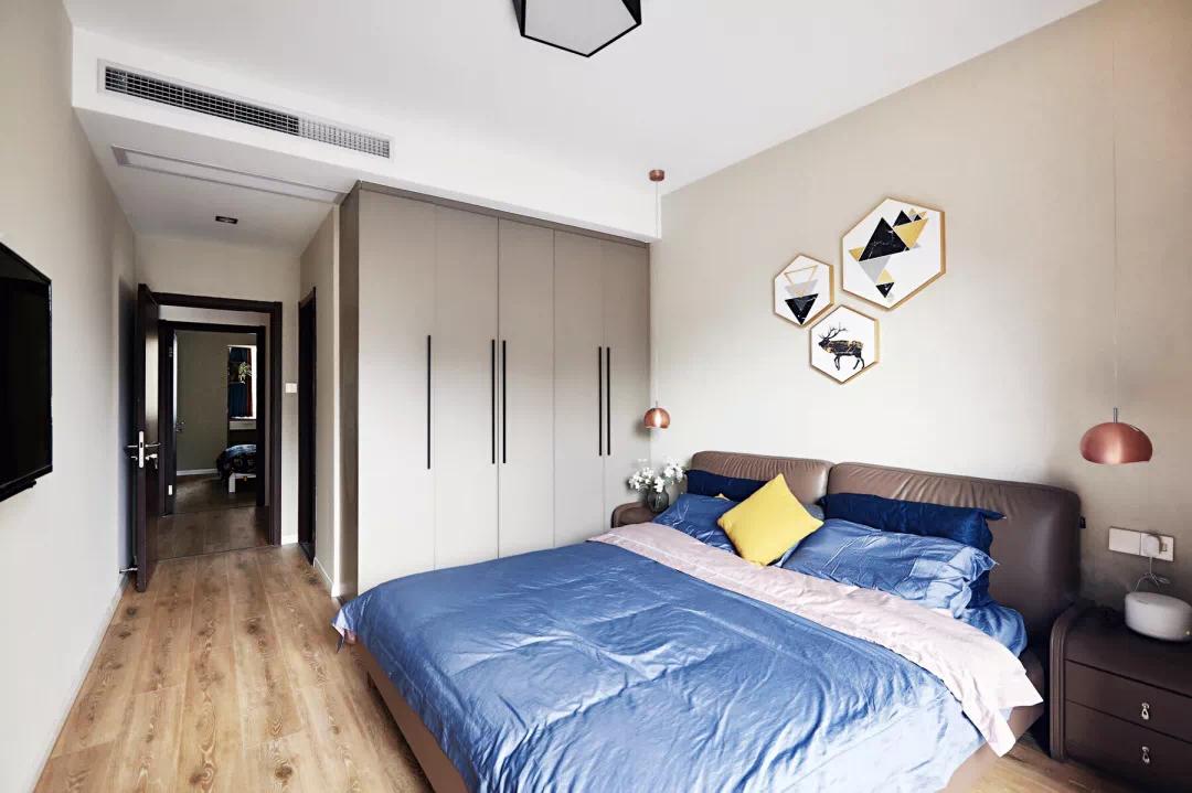近200m²双层大house,现代生活,舒适,藏不住! 现代 舒适 装修设计 第22张