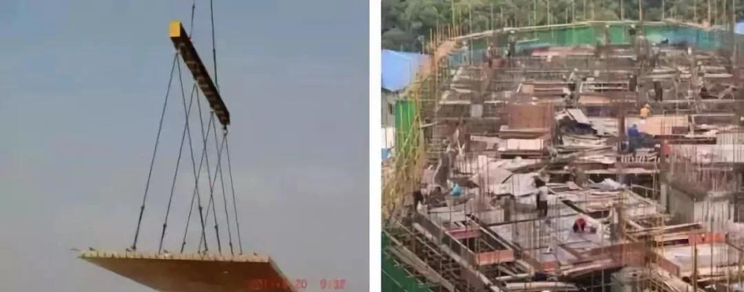 定了!10月1日起,太原将要求70%实施装配式建筑。