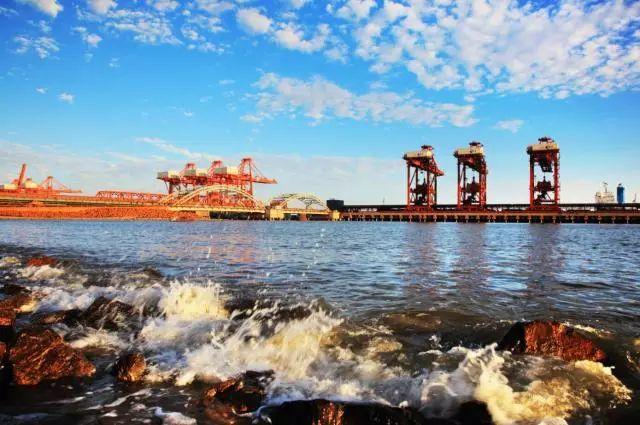 大秦线将改为大唐线,曹妃甸港打造中国配套铁路最发达港口!