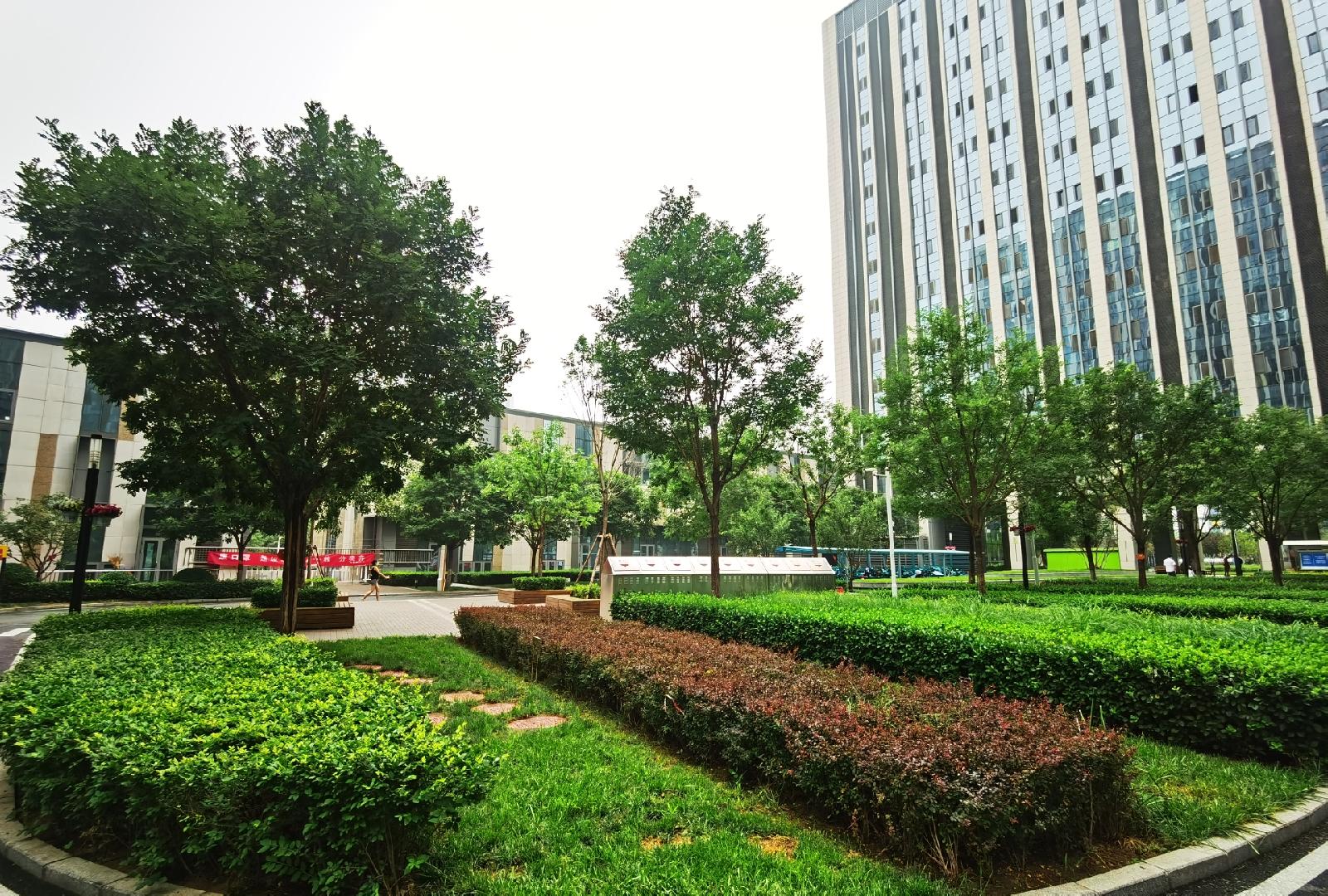 北京五环地铁房,39平米66万的房子能入手么京西美寓