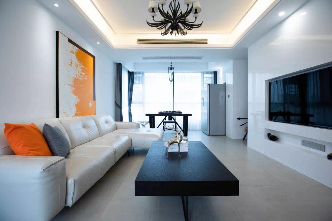 设计师各色彩的巧妙搭配,打造室内家居高级感 色彩搭配 装修 高级感 第9张