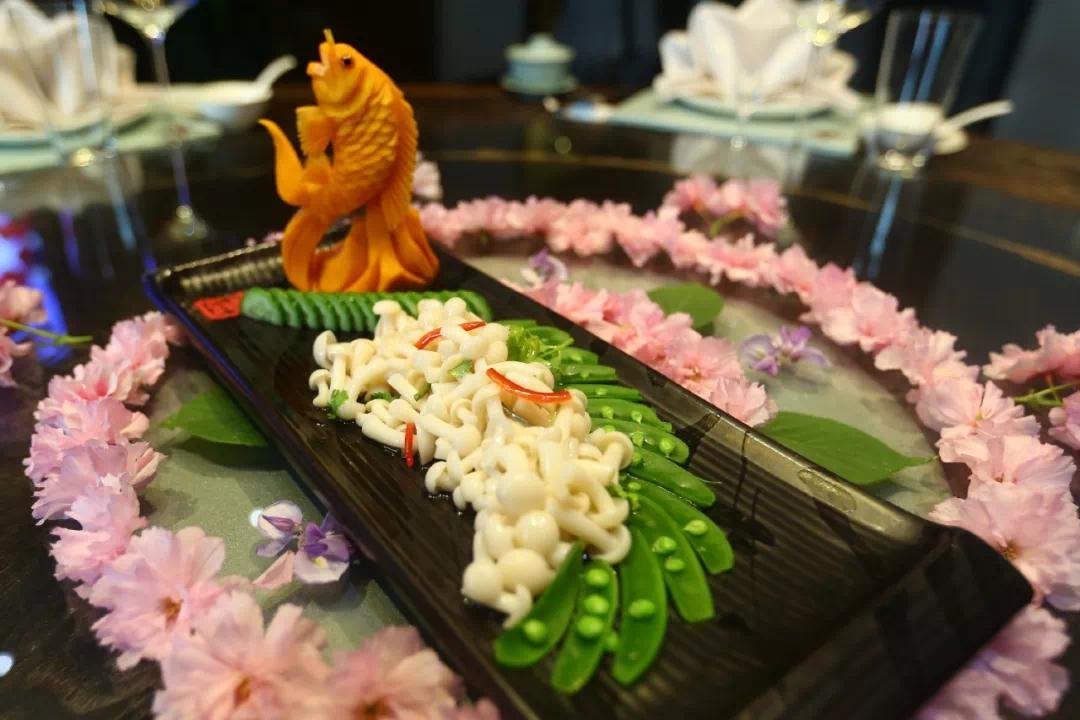 美好・浪漫・梦幻・高端婚礼尽在富豪康博酒店!