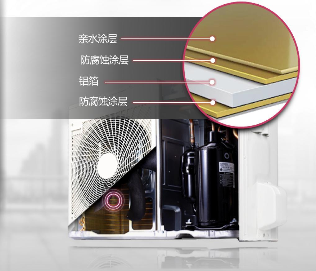 开拓科技创新蓝海 LG中央空调引领产业技术升级