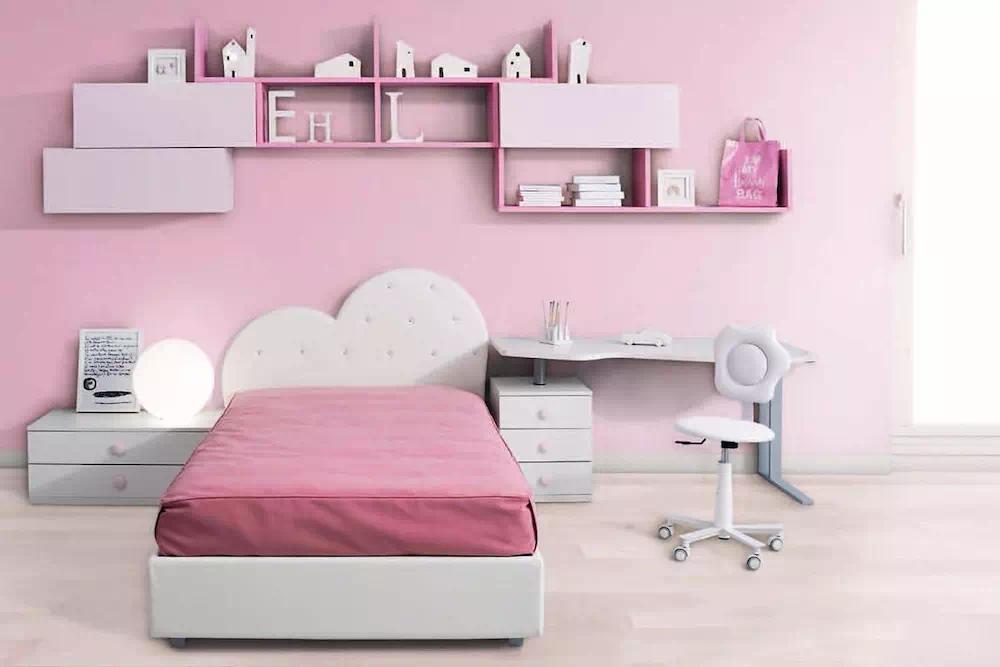 JULIA家具:专注儿童卧室空间