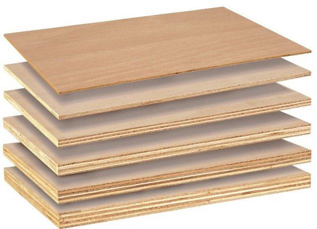 板材十大品牌百的宝浅谈胶合板鼓泡的原因以及防止措施