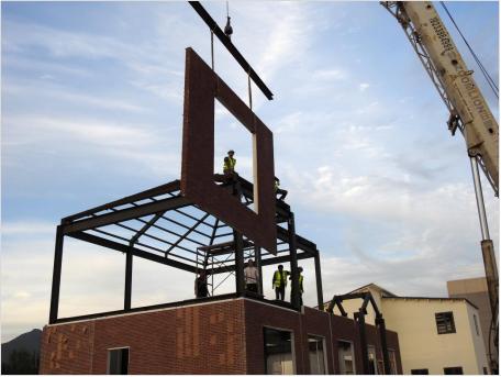 引領裝配式建筑行業創新變革 大美砼藝筑造美好生活