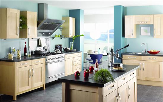 芜湖厨房设计要注意的四个注意事项