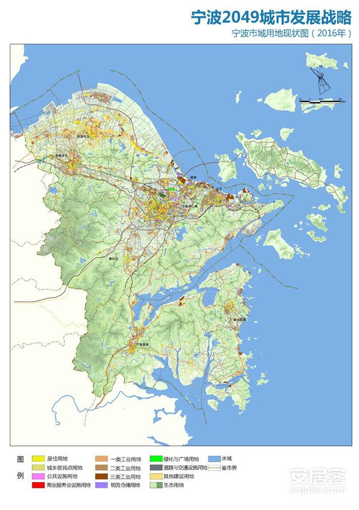 重磅!宁波2049城市发展战略来了 哪些重点领域有行动