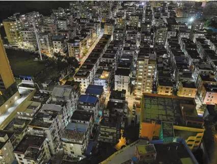 深圳规土委:清理黑二房东、违规代理,严防城中村变相涨价
