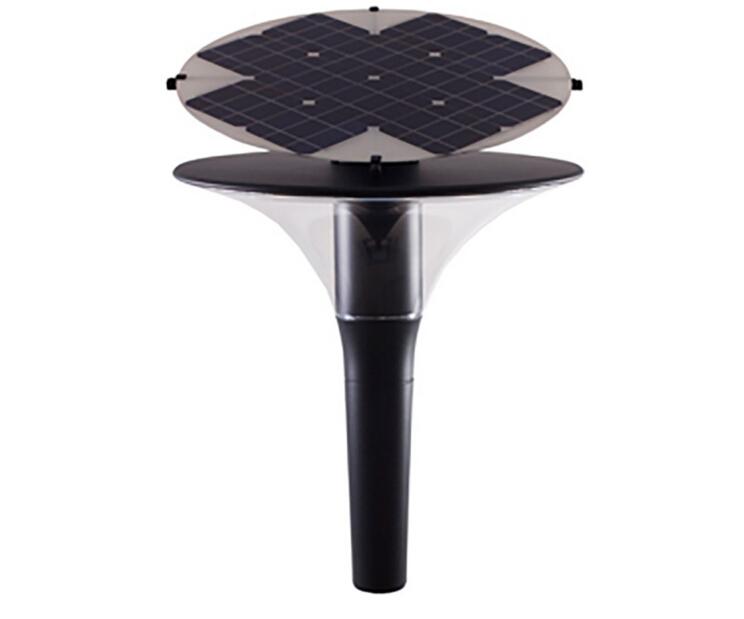 太阳能户外照明 MARECOLUCE高端进口灯具