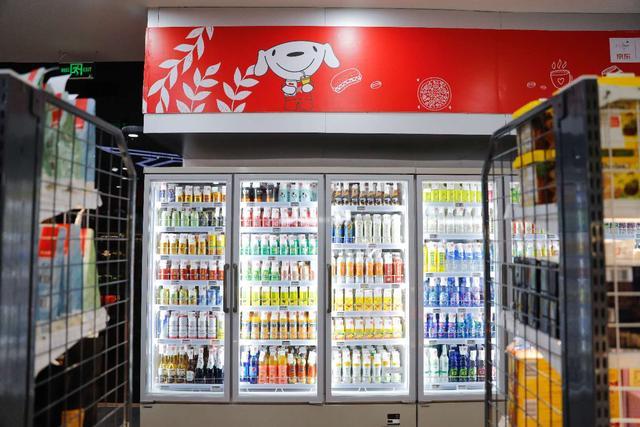 """重庆首家京东X无人超市开业 """"京东智能生活圈""""重庆样板被赞"""