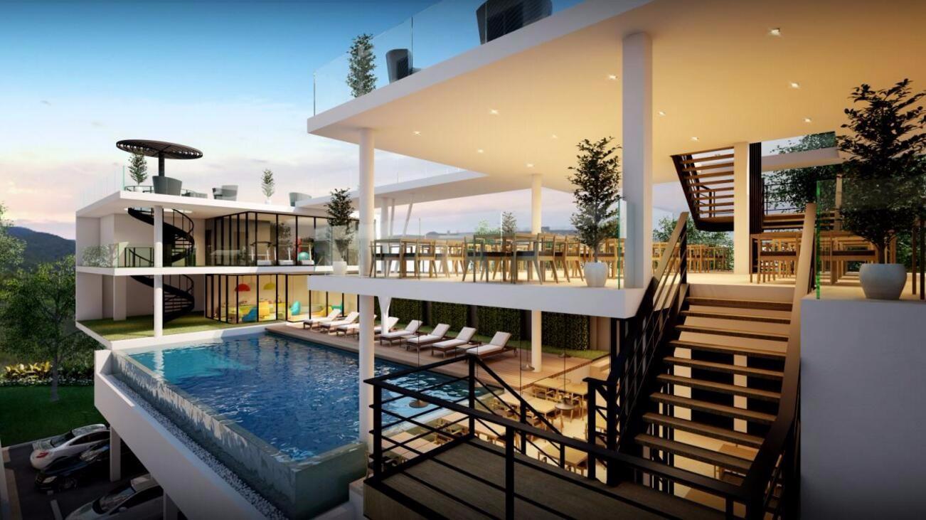 聊聊泰国房产和柬埔寨房产,投资潜力对比