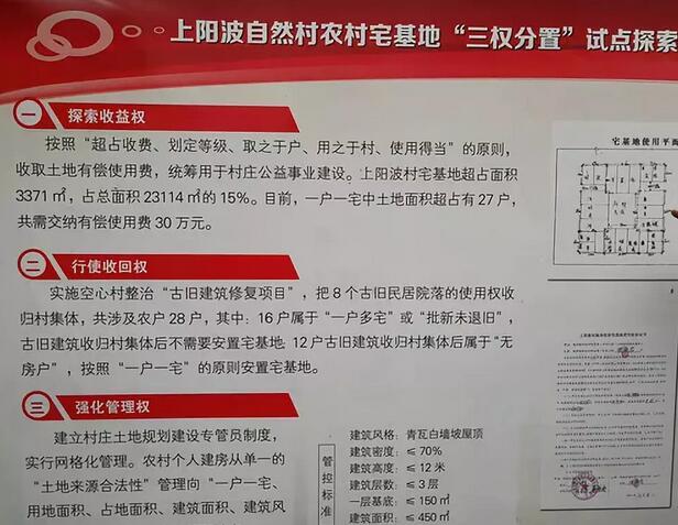 大理农村宅基地改革走在云南省前列