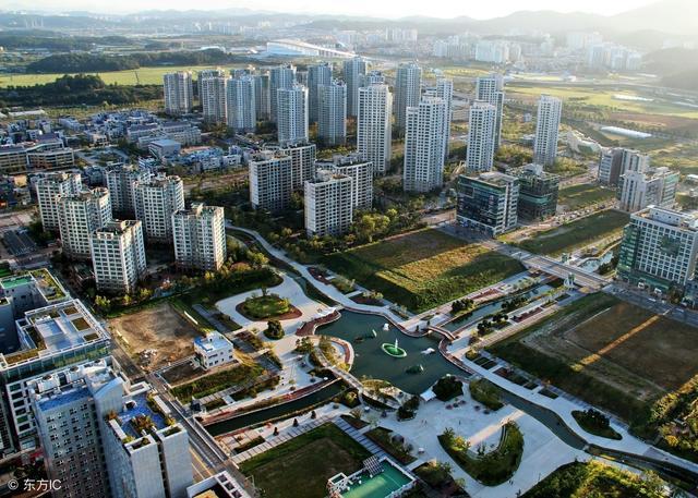 公寓类产品不久的将来或者会成为投资热点