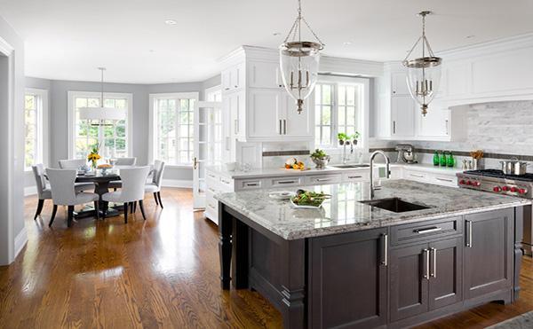 厨房,怎样装修设计才好呢!