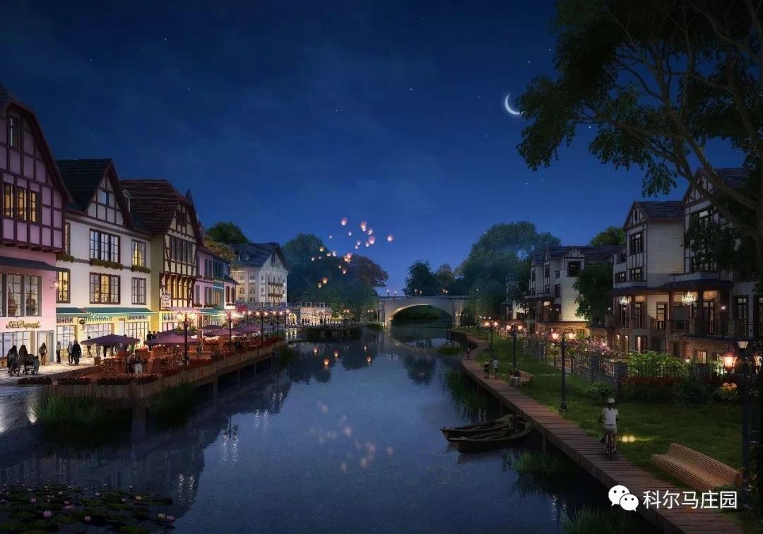 衡南县旅游产业重点项目登陆,即将开启旅游城市新征程