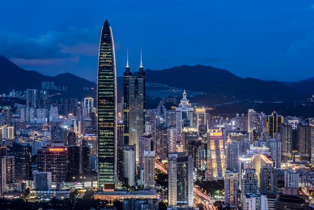 深圳出现全国首个现房销售试点 取消预售制还会远吗?