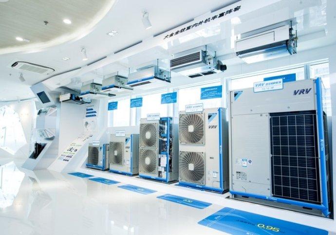 新风系统与家用中央空调到底是啥关系,二者能同开吗?