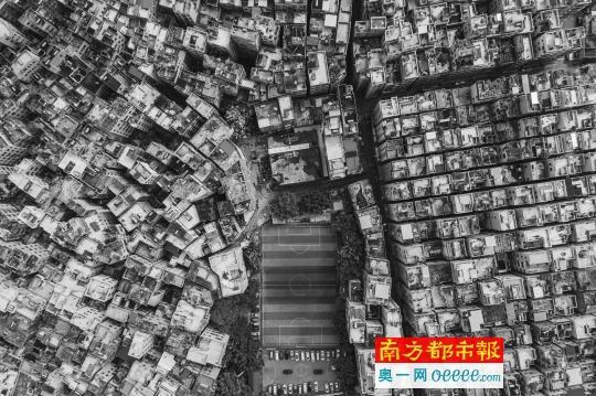 """广州272城中村纳入""""三旧""""改造 力度近年罕见"""