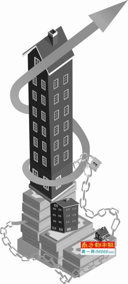 惠州房贷继续紧缩: 首套利率最高上浮50% 二手房基本不放贷