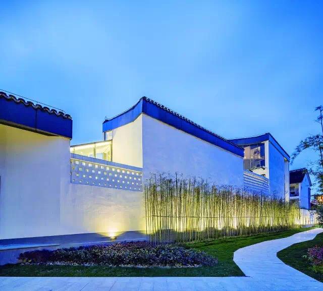 中国100家最美的民宿院子(41-60) 民宿 院子 第11张