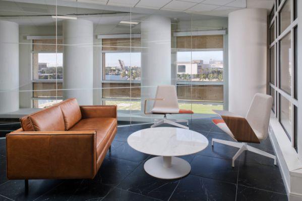 办公室设计给人们带来的影响有哪些