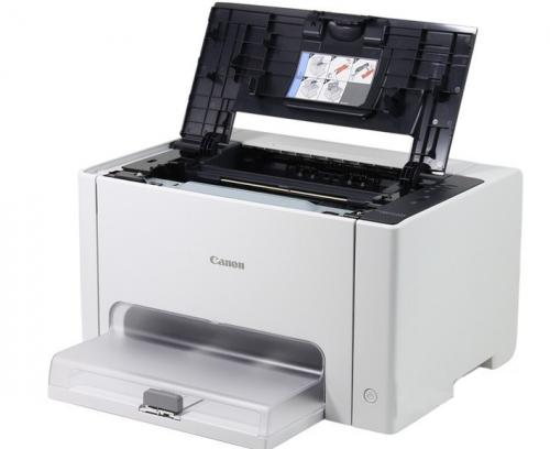 佳能激光打印机LBP7010C让彩激进入千元时代