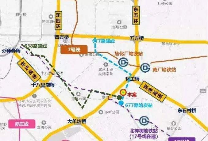 北京白领注意!超过6500套租赁房源预计明年3月入市
