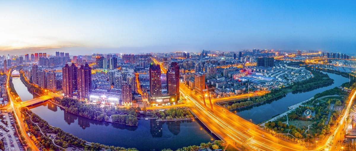 安徽前三季度GDP同比增8.2% 房地产开发投资放缓