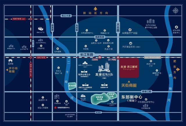 全民抢红盘,龙湖·春江郦城热销难挡,景观王座紧急加推